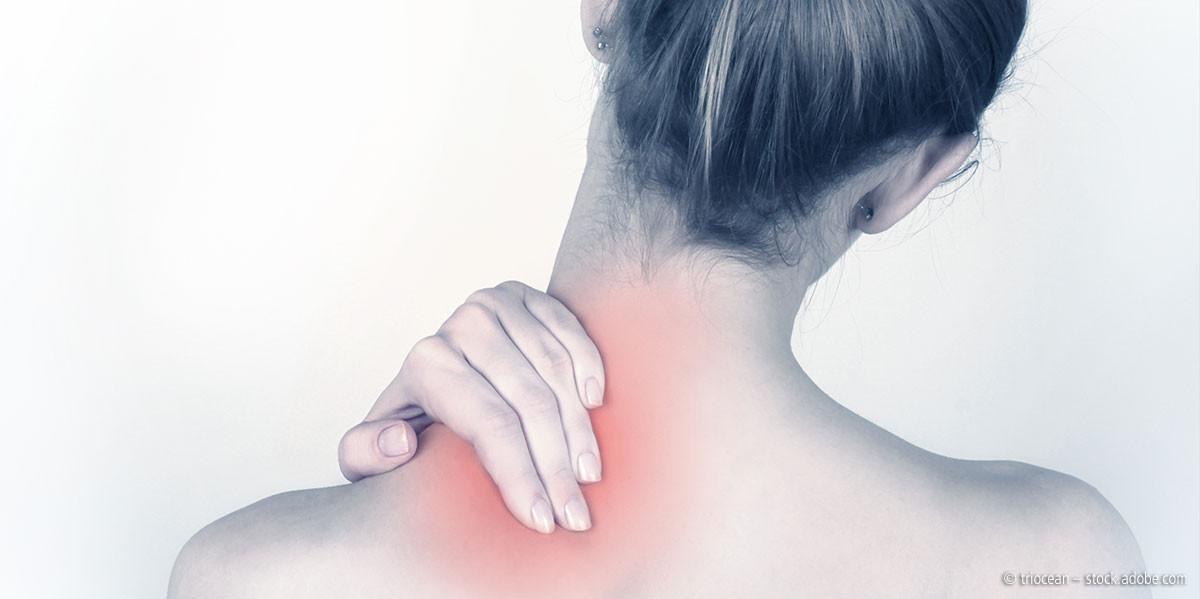 diagnostic du syndrome myofascial et de la thérapie des affections orthopédiques